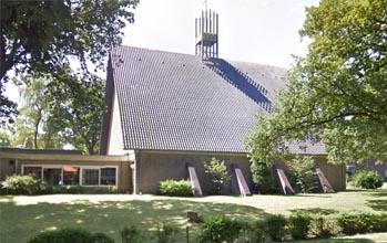 De Ontmoetingskerk